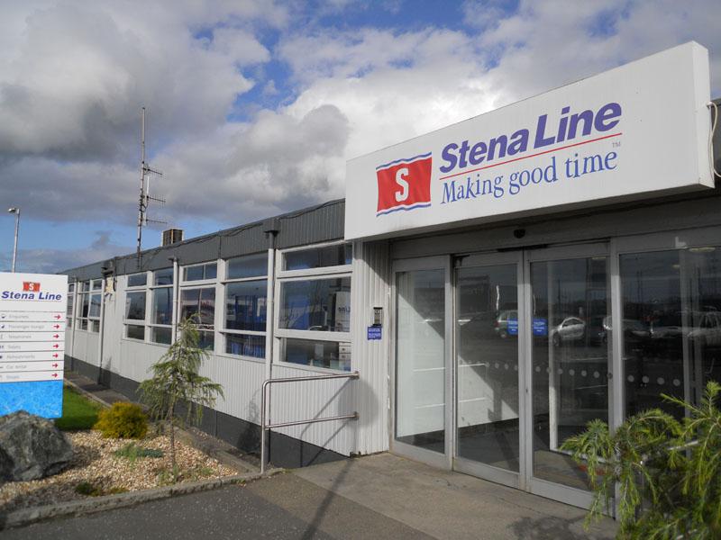 Cairnryan To Belfast Ferry >> Scottish Stena Sisters | Cairnryan Belfast | Ferry Photos